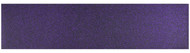 "Black Diamond - 10x48"" Purple Glitter (Single Sheet)"