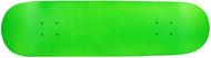 "Moose Deck Standard Neon Green 8.5"""