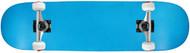 "Moose Complete Standard Neon Blue 8.25"""