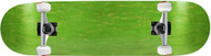 """Moose Complete Standard Stained Green 7.75"""""""