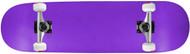 "Moose Complete Standard Neon Purple 8.25"""