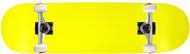 "Moose Complete Standard Neon Yellow 8"""