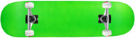 "Moose Complete Standard Neon Green 8"""