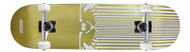 """Moose Complete Pinstripe Gold 8.0"""""""
