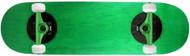 "Carbon Fiber Top/Bottom Insert Complete Green 8.5"" x 31.9"""