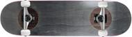 "Carbon Fiber Top/Bottom Insert Complete Black 8.0"" x 31.7"""