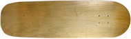 "Moose Deck 9"" x 32.5"" Wide Tail Popsicle Shape"