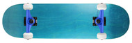 """Moose Complete Standard Stained Blue 7.6"""" x 31.6"""""""