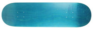 "Moose Deck Standard Stained Blue 7.625"" x 31.3"""