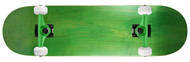 """Moose Complete Standard Stained Green 7.6"""" x 31.6"""""""