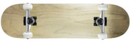 """Moose Complete Standard Stained Grey 7.6"""" x 31.3"""""""