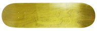 "Moose Deck Standard Stained Yellow 7.625"" x 31.3"""