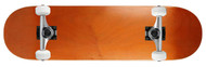 """Moose Complete Standard Stained Orange 7.6"""" x 31.6"""""""