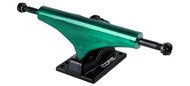 Core Truck 5.25 Anodized Green With Black Base