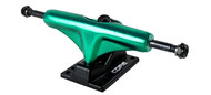 Core Truck 5.0 Anodized Green With Black Base