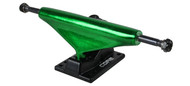 Core Truck 5.5 Anodized Green With Black Base