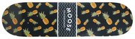 Moose Deck Pineapple Black 8.125""