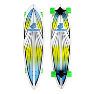 """Layback Complete Soulride Pintail 9.75"""" x 40"""""""
