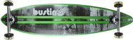 """Bustin Boards Complete 9"""" x 38"""" Fire & Water 38 Pintail"""