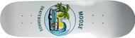 "Moose Deck Sunest Cruise 8.25"""