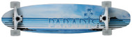 "Paradise Longboard 40"" Kicktail Beachfront 2.0 - Case of 2"