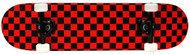 KPC Black & Red Checkered Complete 4-Pack