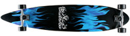 Krown - Pin Tail Blue Flame Case of 2