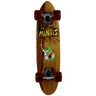 Paradise Micro Cruiser Skateboard 6' x 23' THE MANTIS Case of 2