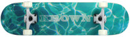 Krown Pro Aquatic Complete Skateboard Case of 4