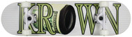 Krown Pro Money Roll Complete Skateboard Case of 4