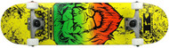 Krown Zion Lion Complete Skateboard Case of 4