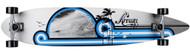 Krown - City Surf DS Wave  Case of 2