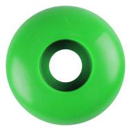 Blank Wheel - 58mm Green (Set of 4)