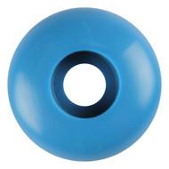 Blank Wheel - 58mm Blue (Set of 4)