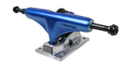 Core Truck 5.0 Anodized Blue With Silver Base