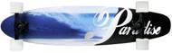 "Paradise Longboard 40"" Kicktail Wave Fade - Case of 2"