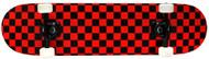 """KPC Complete Black/Red Checker 7.75"""""""