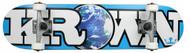 "Krown Complete Rookie World Blue 7.5"""