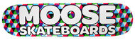 """Moose Deck Geo 7.75"""""""