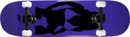 "Moose Complete Girl Silhouette Purple 8.5"""