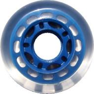 Inline Wheel - Blue 80mm 78a