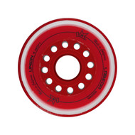 Labeda Hockey Wheel Union X-Soft Red 76mm