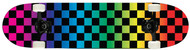 "KPC Complete Rainbow Checker 7.75"""