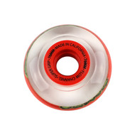 Labeda Hockey Wheel Slime Blood Red 76mm