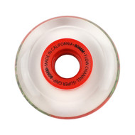 Labeda Hockey Wheel Slime Blood Red 80mm