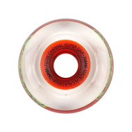 Labeda Hockey Wheel Slime Candy Red 76mm