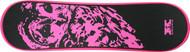 """Krown Snowskate 9"""" x 32"""" Owl Pink"""
