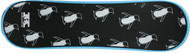 "Krown Snowskate 9"" x 32"" Penguin Blue"