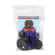Dimebag Hardware Bushing Kit Purple 91A