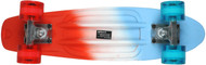 Street Surfing Plastic Cruiser Beach Board Spectrum Mystic